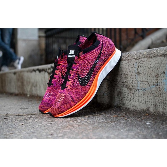 new styles c205f 77983 ... where can i buy nike flyknit racer acai berry 56c9e bb6bd